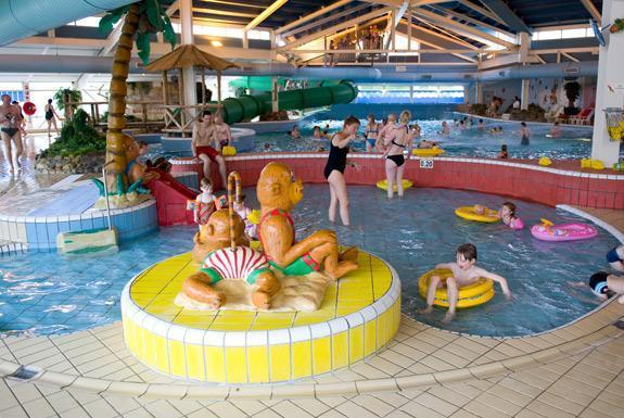 Zwemparadijs Vakantiepark Weerterbergen